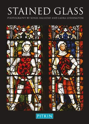 9781895569407: Stained Glass: Projects & Patterns