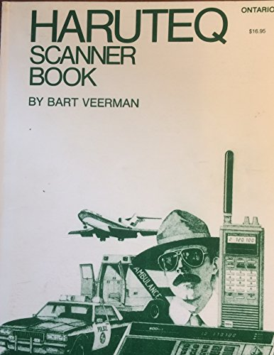 9781895604115: Haruteq Scanner Book Ontario Edition