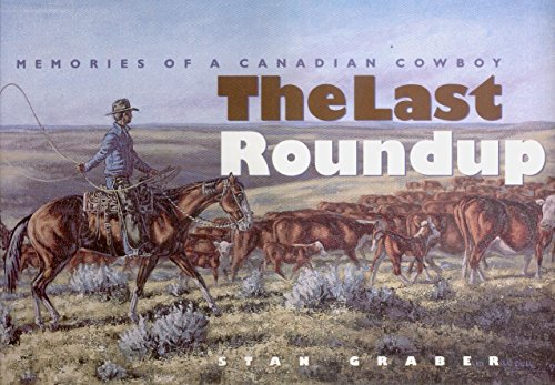 The Last Roundup: Graber, Stan