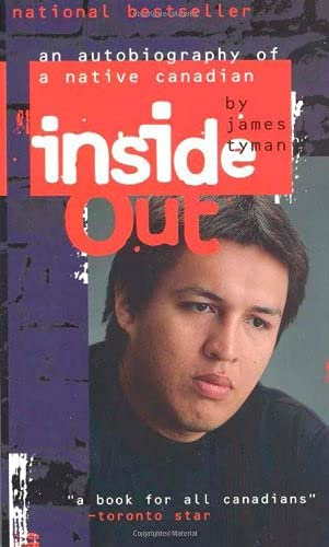 Inside Out: An Autobiography of a Native: Tyman, James