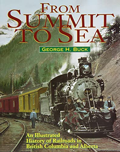 9781895618938: From Summit to Sea