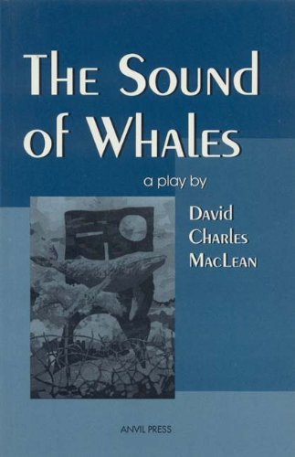 Sound of Whales (Performance Series) (1895636108) by Maclean, David