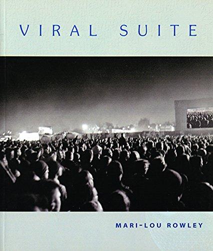 9781895636581: Viral Suite