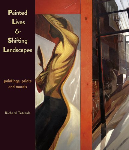 Painted Lives & Shifting Landscapes: Paintings, Prints & Murals: Fairfield, Pam, Green, Jim