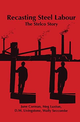 Recasting Steel Labour: June Corman, Meg