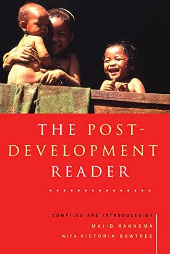 9781895686845: The Post-Development Reader