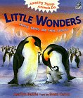 Little Wonders: Animal Babies and Their Families (Amazing Things Animals Do): Baillie, Marilyn