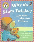 9781895688429: Why Do Stars Twinkle?: And Other Nighttime Questions (Questions and Answers Storybook)