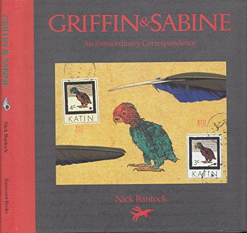 GRIFFIN & SABINE, An Extraordinary Correspondence (Inscribed copy)