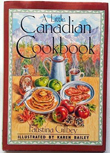 9781895714357: Little Canadian Cookbook