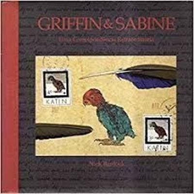 9781895714401: Griffin and Sabine An Extraordinary Address Book