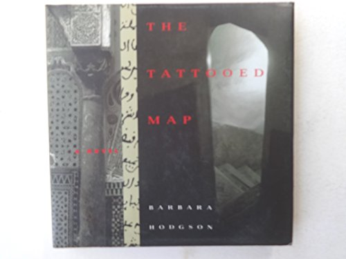 9781895714913: The Tattooed Map