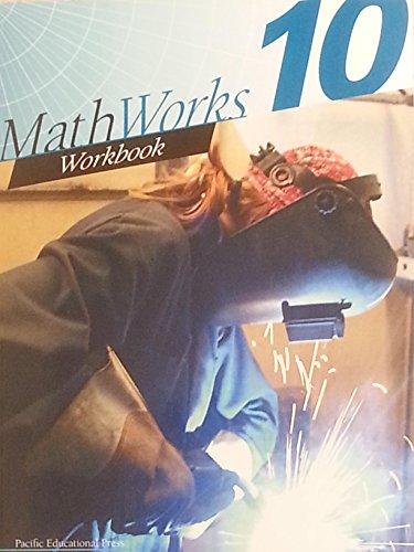 9781895766943: Mathworks 10 Student Workbook