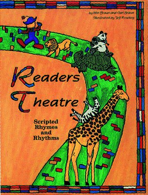9781895805307: Readers Theatre: Scripted Rhymes and Rhythms