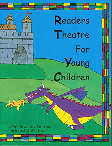 9781895805369: Readers Theatre For Young Children