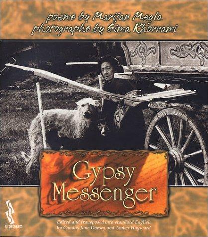 9781895836820: Gypsy Messenger