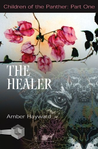 9781895836899: The Healer (Children of the Panther)