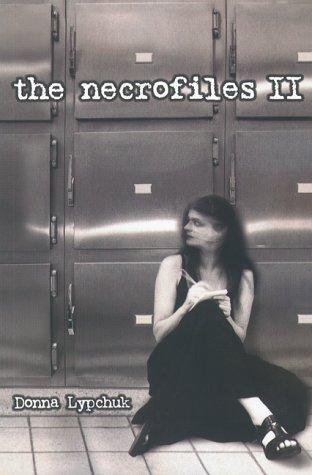 Necrofiles II (No. 2): Lypchuk, Donna