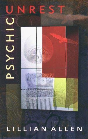Psychic Unrest: Poems: Allen, Lillian