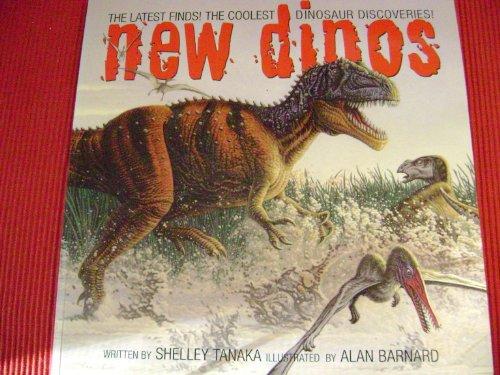 9781895892291: New Dinos
