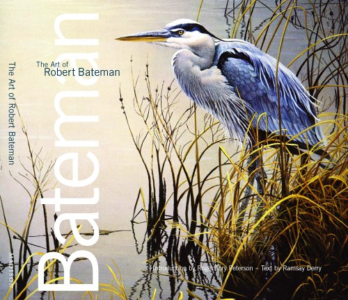 9781895892840: The Art of Robert Bateman