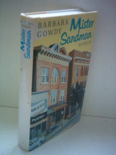 9781895897548: Mister Sandman