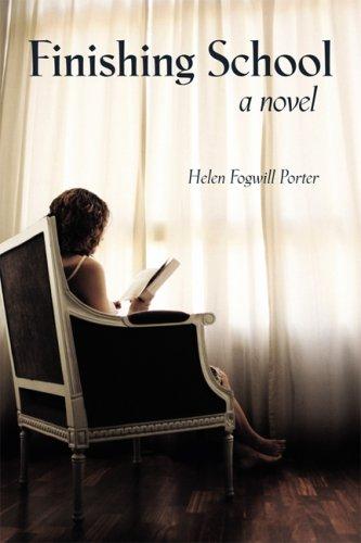 9781895900880: Finishing School : A Novel