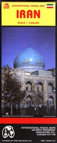 9781895907339: Iran