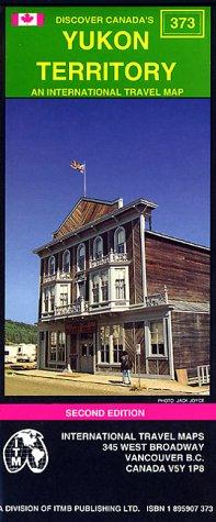 9781895907377: Yukon