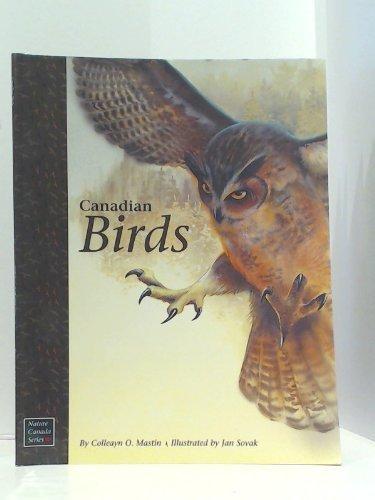 9781895910070: Canadian birds