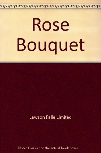 Rose Bouquet: Lawson Falle Limited