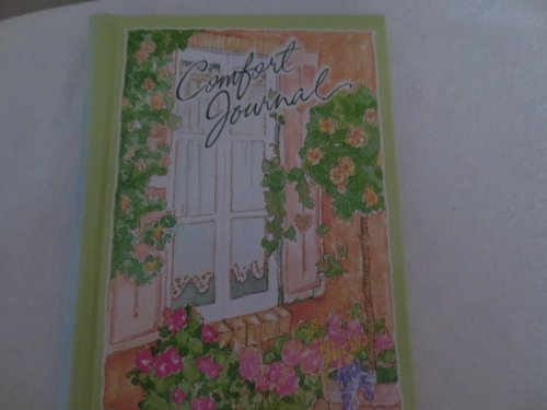 Comfort in the Mourning Journal . Reflections for Hope and Healing