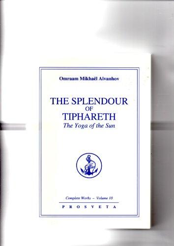 9781895978056: Splendour of Tipharet