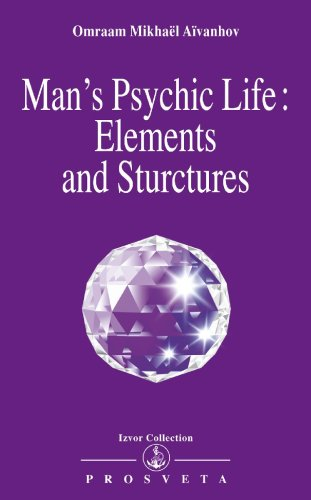 9781895978209: Man's Psychic Life; Elements and Structures