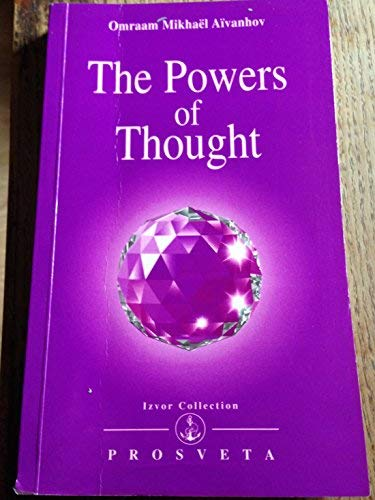 9781895978223: The Powers of Thought (Izvor Collection)