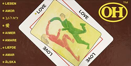 The Oh Cards: Raman, E.; Raman