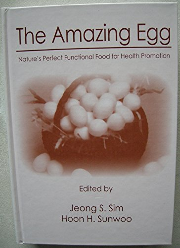 9781896110264: The Amazing Egg Nature's Perfect Functional Food for Health Promotion