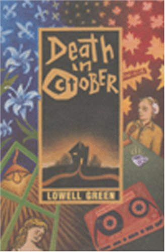 Death in October: Lowell Green