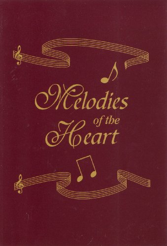 9781896199269: Melodies of the Heart