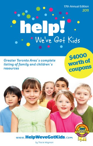 Help!.We've Got Kids: 17th Annual Edition 2011: Wagman, Tracie