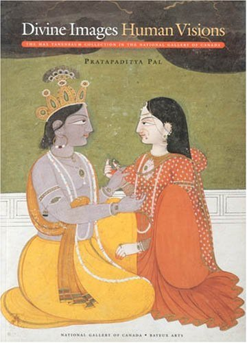 9781896209050: Divine Images, Human Visions: Max Tanenbaum Collection of South Asia and Himalayan Art in the National Gallery of Canada