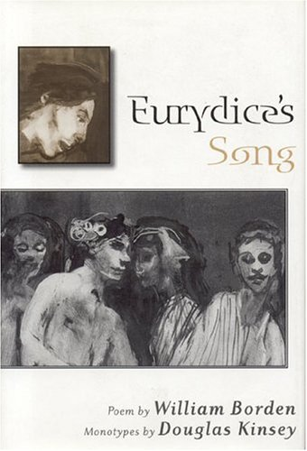 Eurydices Song: William Borden