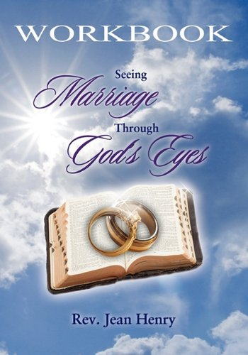 9781896213590: Seeing Marriage Through God's Eyes - Workbook