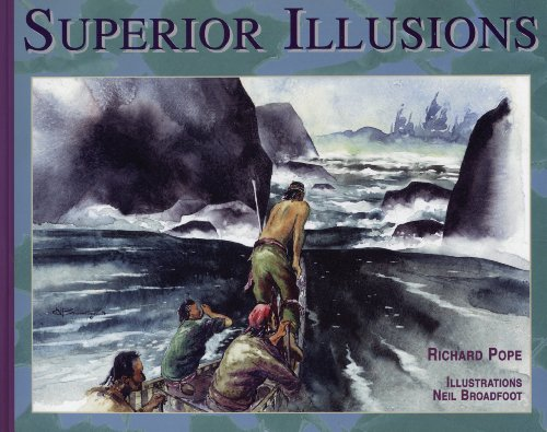 9781896219479: Superior Illusions
