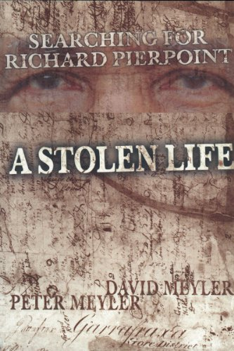 9781896219554: A Stolen Life : Searching for Richard Pierpoint