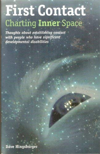 9781896230214: First Contact: Charting Inner Space