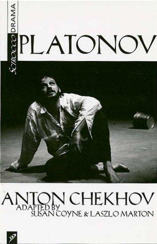 9781896239750: Platonov