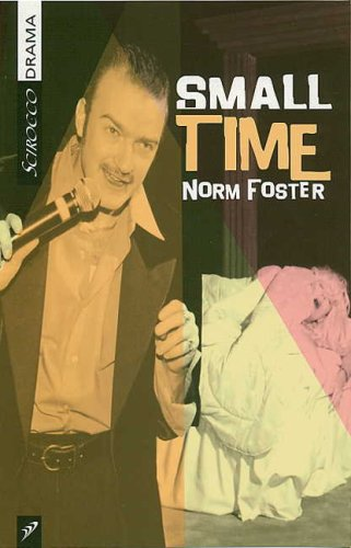 Small Time: Norm Foster