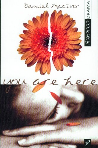 You Are Here: Daniel MacIvor