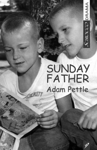 Sunday Father Adam: Pettle, Adam: